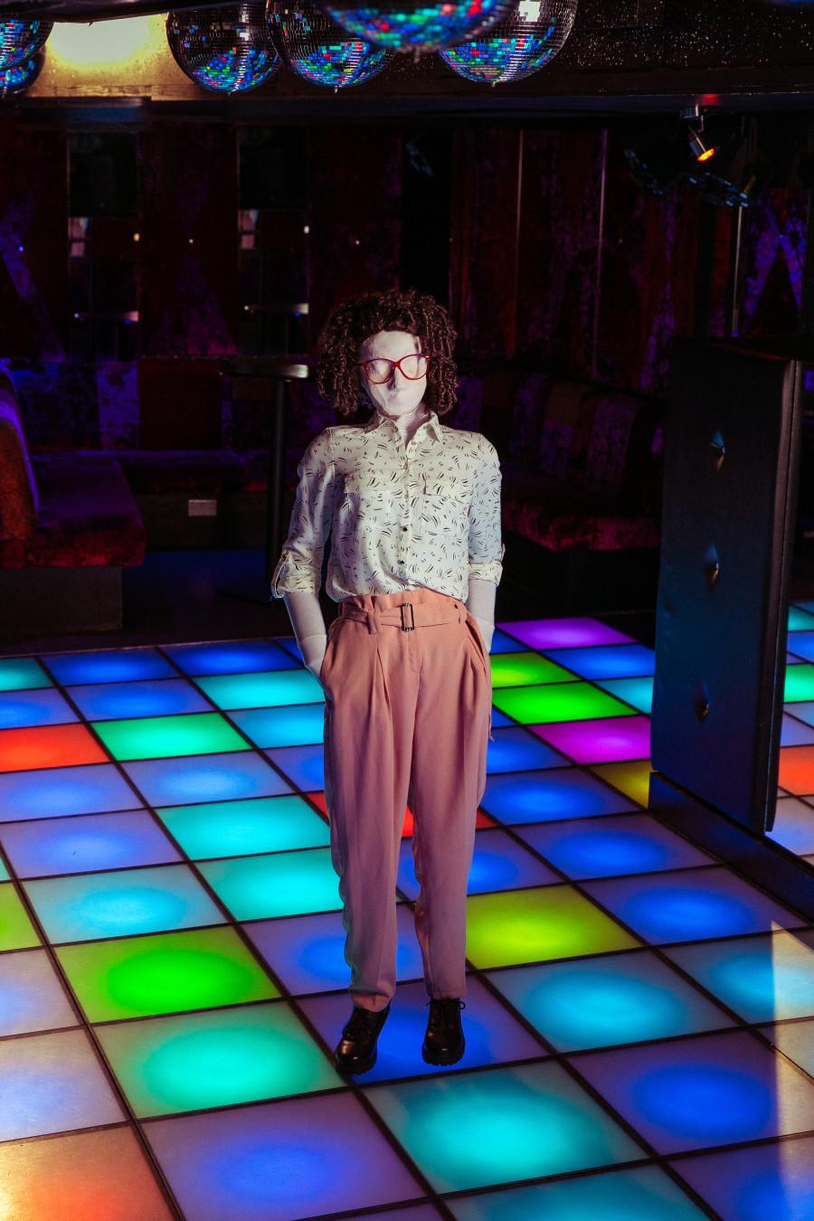 Kate - Dance Floor