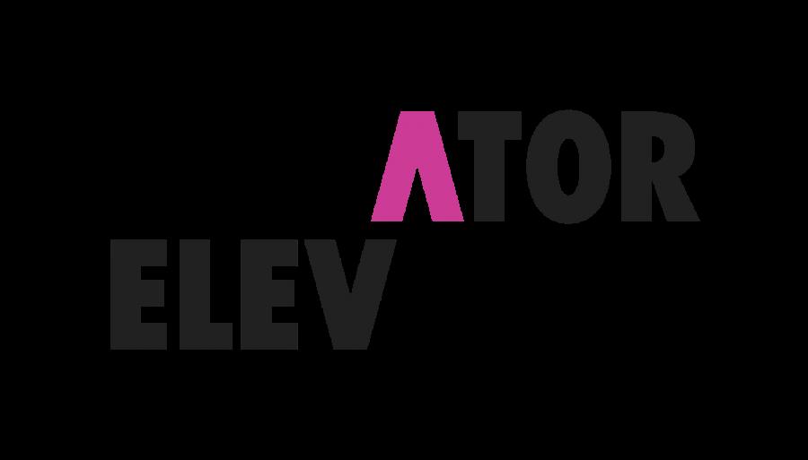 Elevator Arts logo